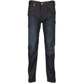 Replay Willham Denim Regular Jeans - Van Mildert