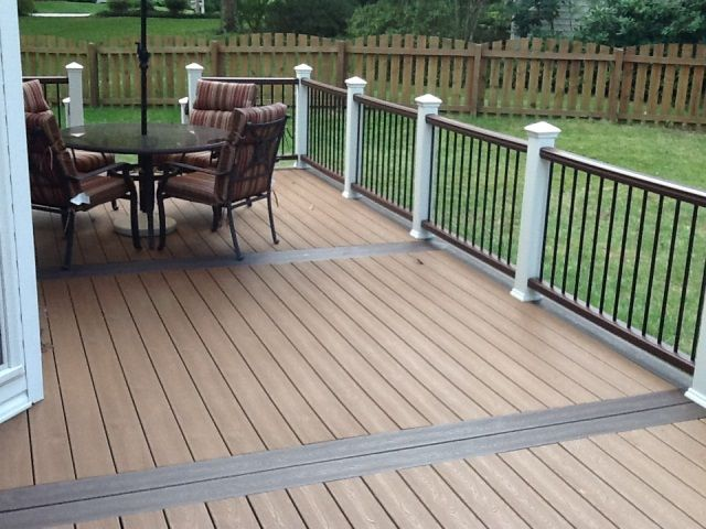 15 best deck colors materials images on pinterest for The range decking boards