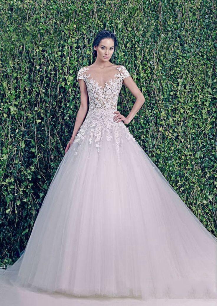 11 besten wedding dress Bilder auf Pinterest | Hochzeitskleider ...