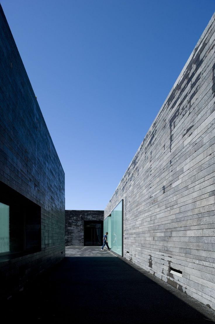 Flashback: Arts Centre - Casa Das Mudas / Paulo David
