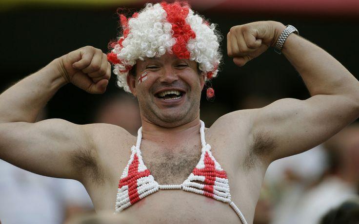 Inghilterra-Italia | Babele #worldcup Supporters !!!!