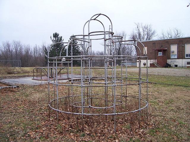 OH Sparta - Playground
