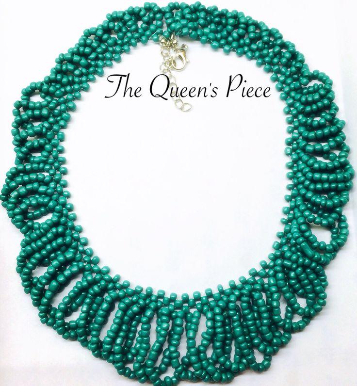 Fresia Queen's Piece