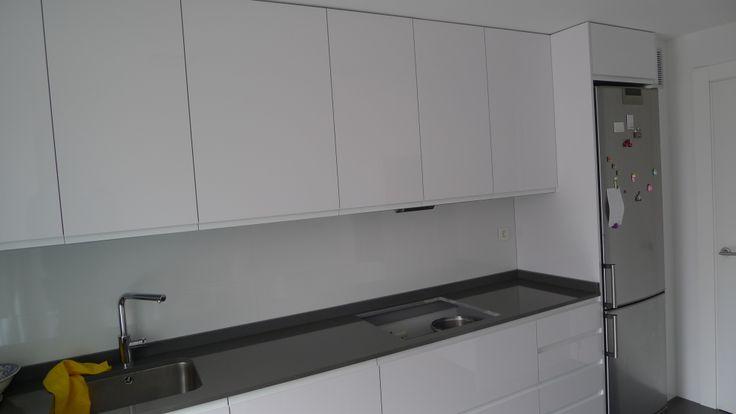 Vista 3 frontal cocina