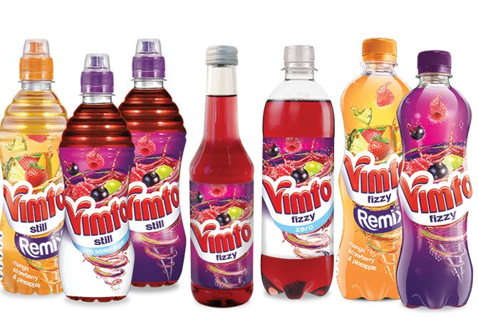 Field service system for Vimto - http://www.logistik-express.com/field-service-system-for-vimto/