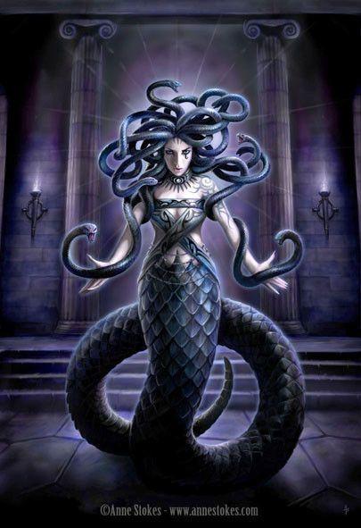 Serpent's Spell / Le sort du serpent