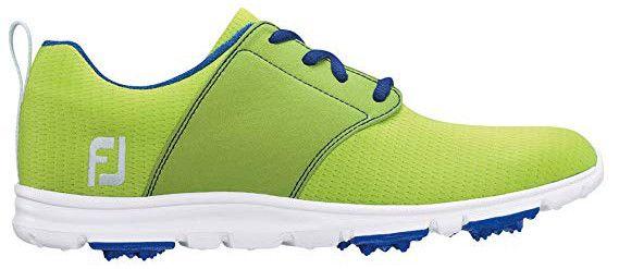 nike women's mesh golf shoes