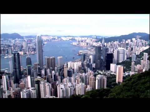 How Hong Kong Helps Manage Your IP - YouTube