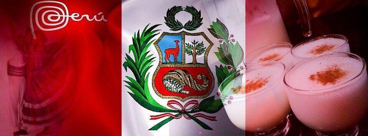 Feliz 28 de Julio!!! y Dios bendiga al Perú por su Independencia