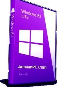 Windows 8 1 Update 3 Pro x86 Super Lite