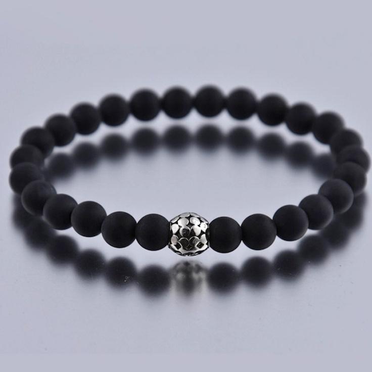 25 best bracelet ideas images on Pinterest | Stretch bracelets ...
