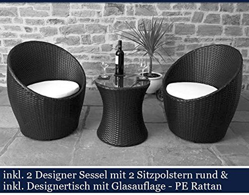25+ best ideas about gartenmöbel rattan set on pinterest, Garten ideen gestaltung