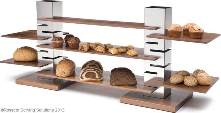 Rosseto-Serving Solutions - Igloo product design