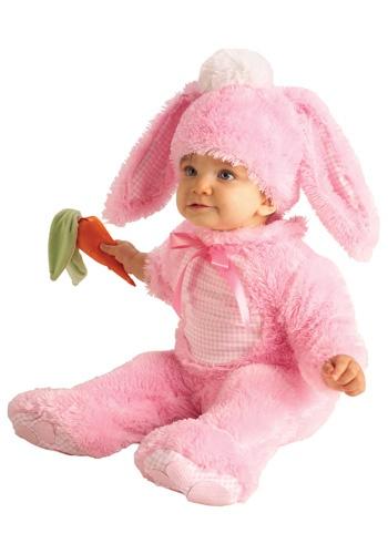 Baby Pink Bunny costume #Halloween