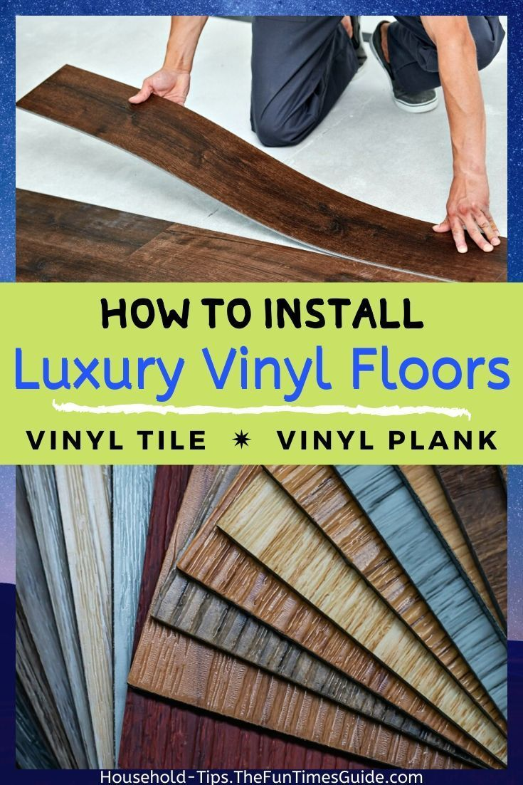 Luxury Vinyl Flooring Pros And Cons See How Vinyl Tile Vinyl