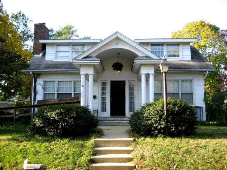 21 best house plans images on Pinterest   Exterior trim, Windows ...