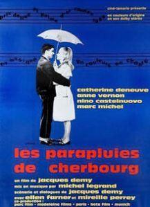 No. 177: The Umbrellas of Cherbourg Review