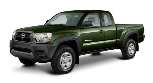 Toyota tacoma toyota and vehicles on pinterest