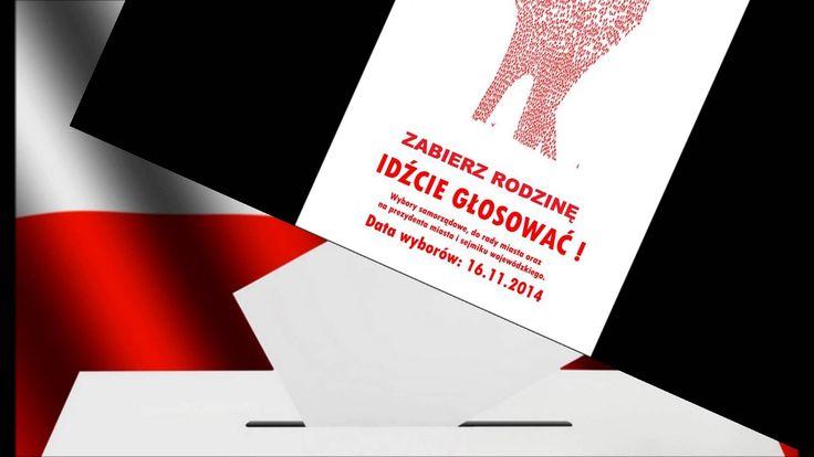 Wybory samorządowe Jolanta Fujawa