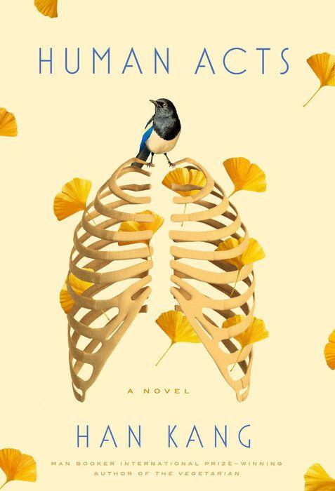 Human Acts by Han Kang | PenguinRandomHouse.com