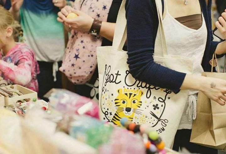 13 Must-shop Vancouver Holiday Craft Fairs 2015 | BCLiving
