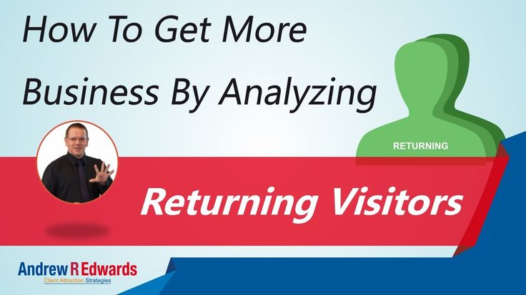 New vs  Returning Visitors Which Creates More Profits? New vs Returning Visitors Google Analytics - Discover Who Wins