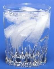 Explore solids and liquids with this easy ice-melt experiment!