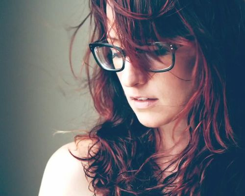 ingrid michaelson - Google Search. I listen to all types of music, but female singer/songwriters are probably what I listen to most.