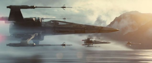 First Star Wars Spin Off Movie Is Titled Rogue One: What Does It Mean?