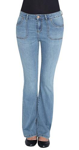 Westender Flare Jeans