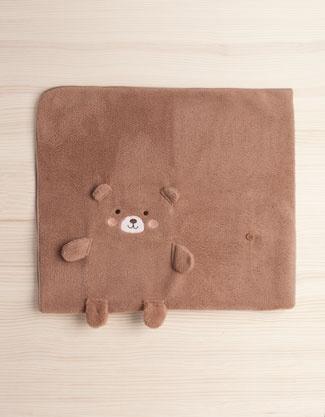 Bear blanket - Something else - Accessories - United Kingdom