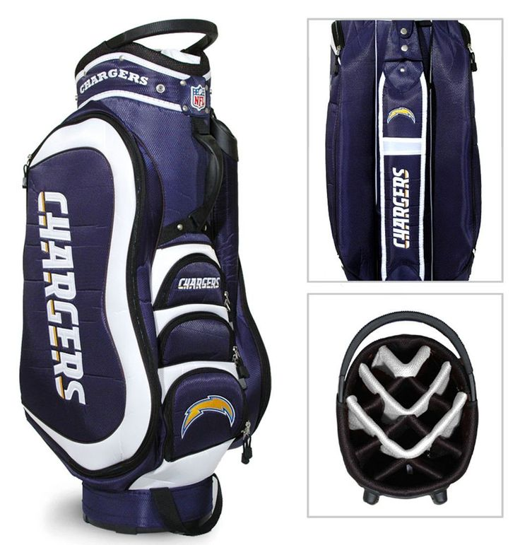 San Diego Chargers Backpack: 28 Best Images About Golf Is For Girls Too! On Pinterest