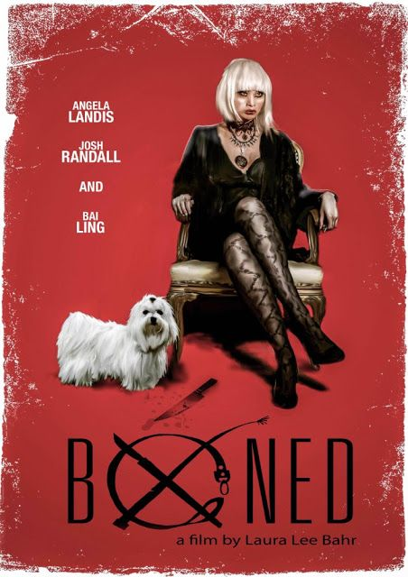 Películas sobre BDSM: BONED