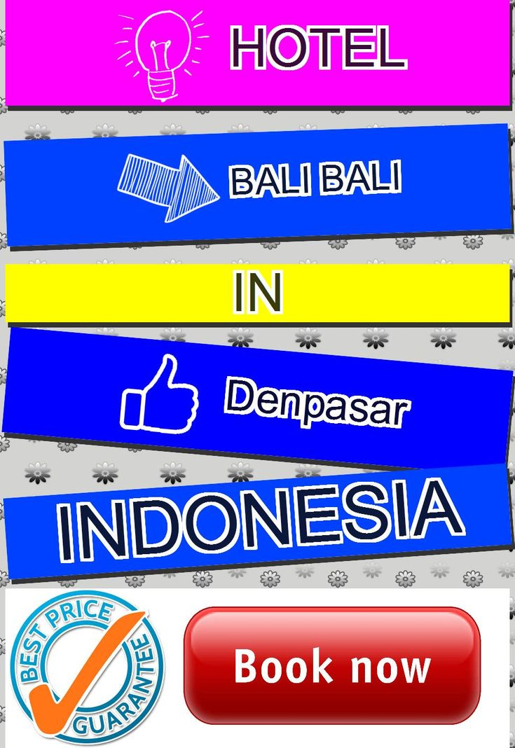 Hotel Bali In Denpasar Indonesia For More Information Photos Reviews And