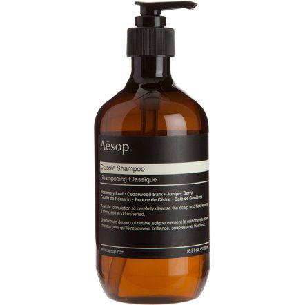 Aesop Classic Shampoo at Barneys.com
