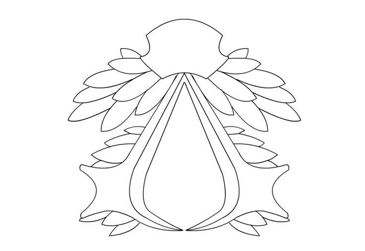 Ezio Belt Insignia Design by ~Sadistic-Otaku on deviantART