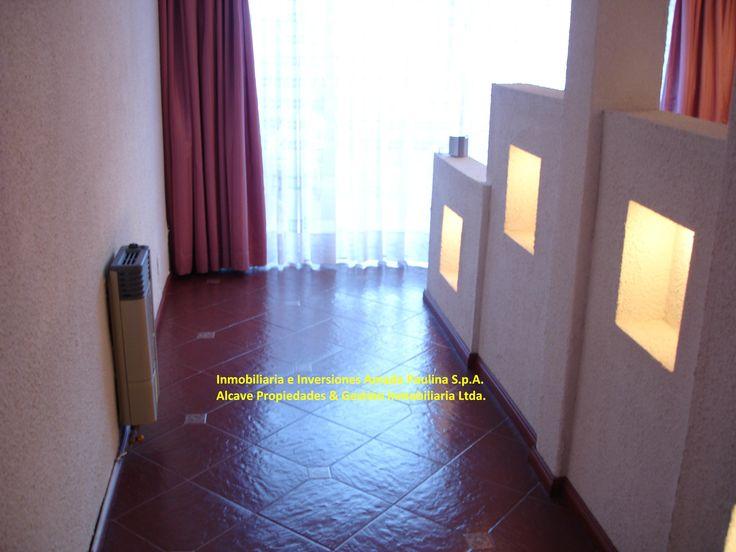 Casa Viña Oriente. Alcave Propiedades & Gestión Inmobiliaria Ltda. Inmobiliaria e Inversiones Amada Paulina S.p.A.