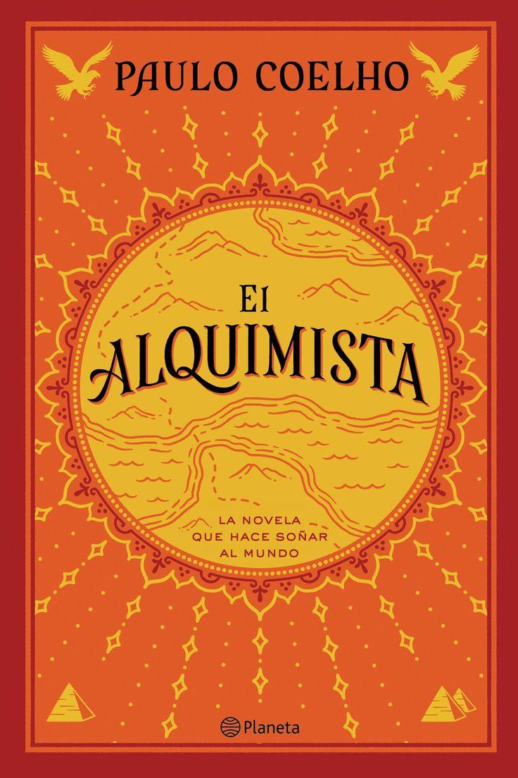 """Nueva edición de """"El Alquimista"""", de Paulo Coelho. Rica, evocadora y profundamente humana, la historia de Santiago es un testimonio eterno de la fuerza transformadora de nuestros sueños y de la importancia de escuchar a nuestros corazones."""