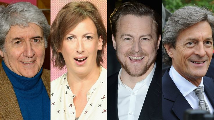 The actors Tom Conti, Miranda Hart, Samuel West and Nigel Havers read Dylan's lyrics.