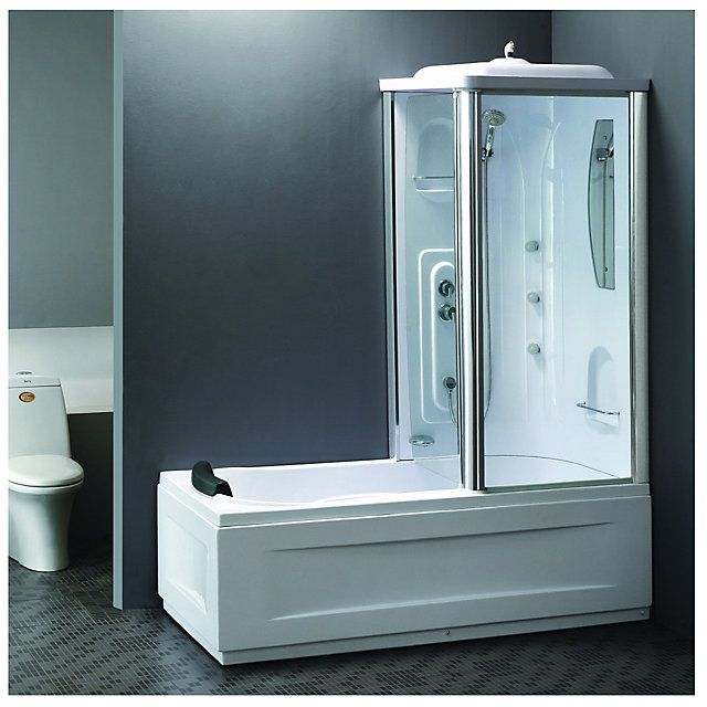 M s de 1000 ideas sobre cabinas de ducha en pinterest - Cabinas para duchas ...
