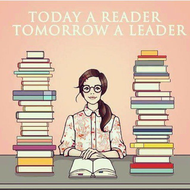 Readers become leaders // follow us @motivation2study for daily inspiration