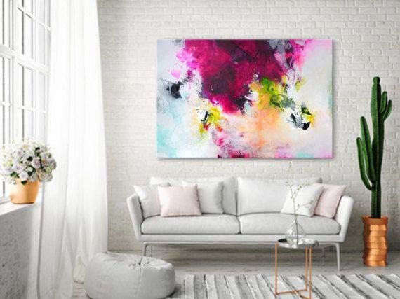 """Abstrakte Bilder Wohnzimmer ~ Über ideen zu """"abstrakte kunst auf pinterest"""