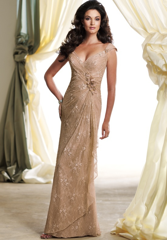Future mother in law - dress for wedding if i looked like this- I ...