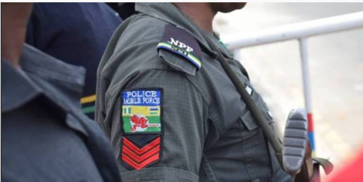 Imo Bank Robbery: Pastor Who Kept Rifles In His Church For The Robbers Arrested During Service