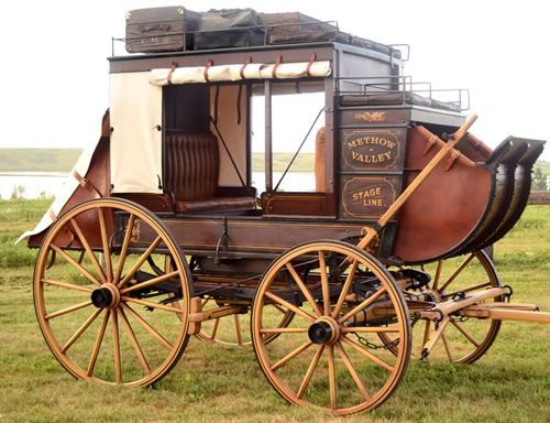 Hansen Wheel and Wagon Shop - Custom Built Wagons