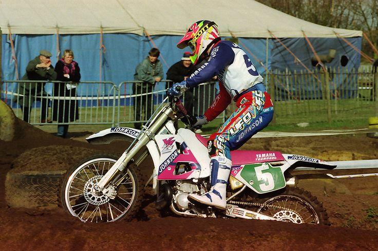 1992 Marnicq Bervoets 250 cc