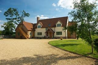 Another beautiful Border Oak house