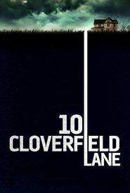 Watch 10 Cloverfield Lane (2016) Online