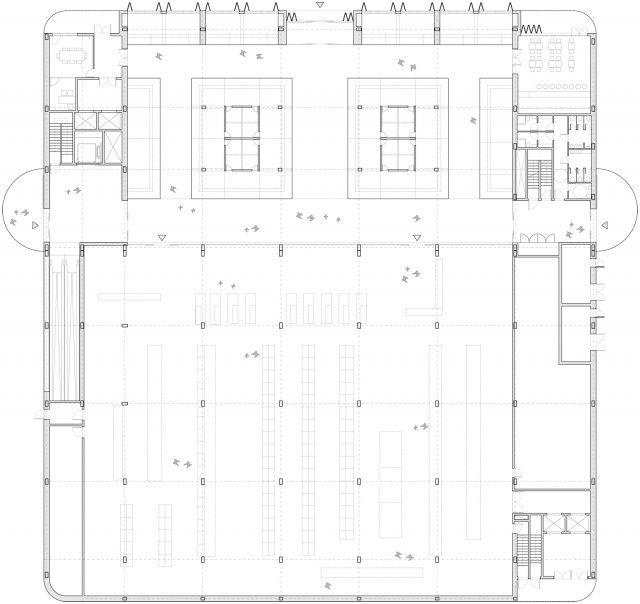 Mercat de Calafell_10 – HARKITECTURA +