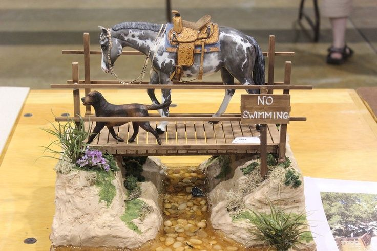 Braymere Custom Saddlery: Still more NAN photos